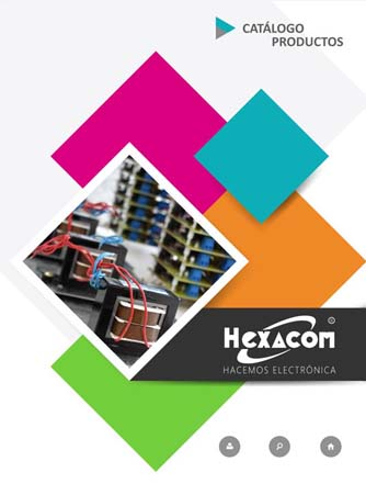 CATALOGO HEXACOM