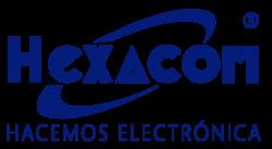 Alarmas Hexacom